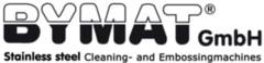 Bymat logo