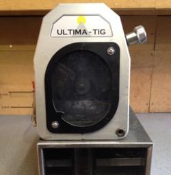 Ultima Tig Tungsten Grinder before servicing