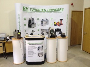 Distributor open day