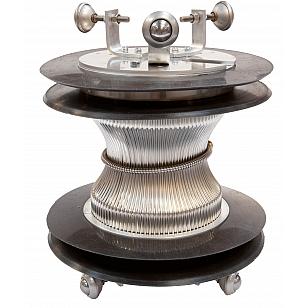 Walter Schnorrer Gas Cylinder