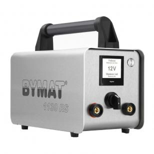Bymat stainless weld cleaner. 1130 RS