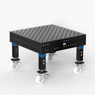 Welding tables leg example