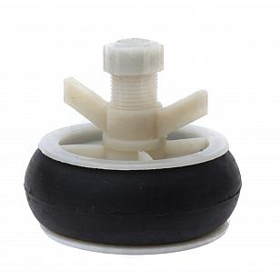 Mechanical pipe stopper Nylon