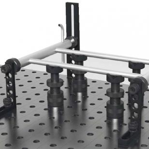Welding Tables support example