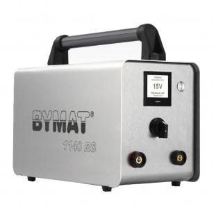 Bymat stainless weld cleaner. 1140 RS.