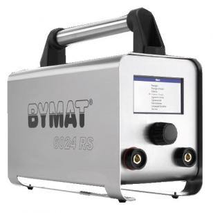 Bymat stainless weld cleaner. 6024 RS