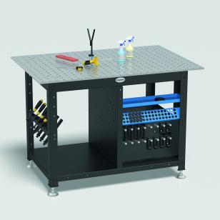 Siegmund welding tables Workstation